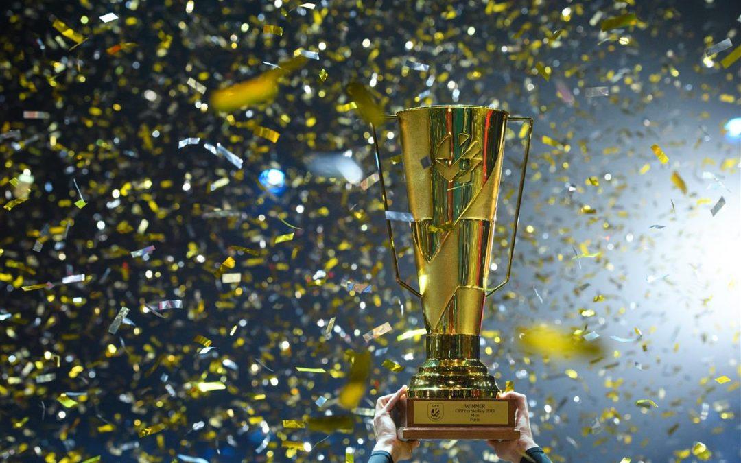 CEV: premio da record