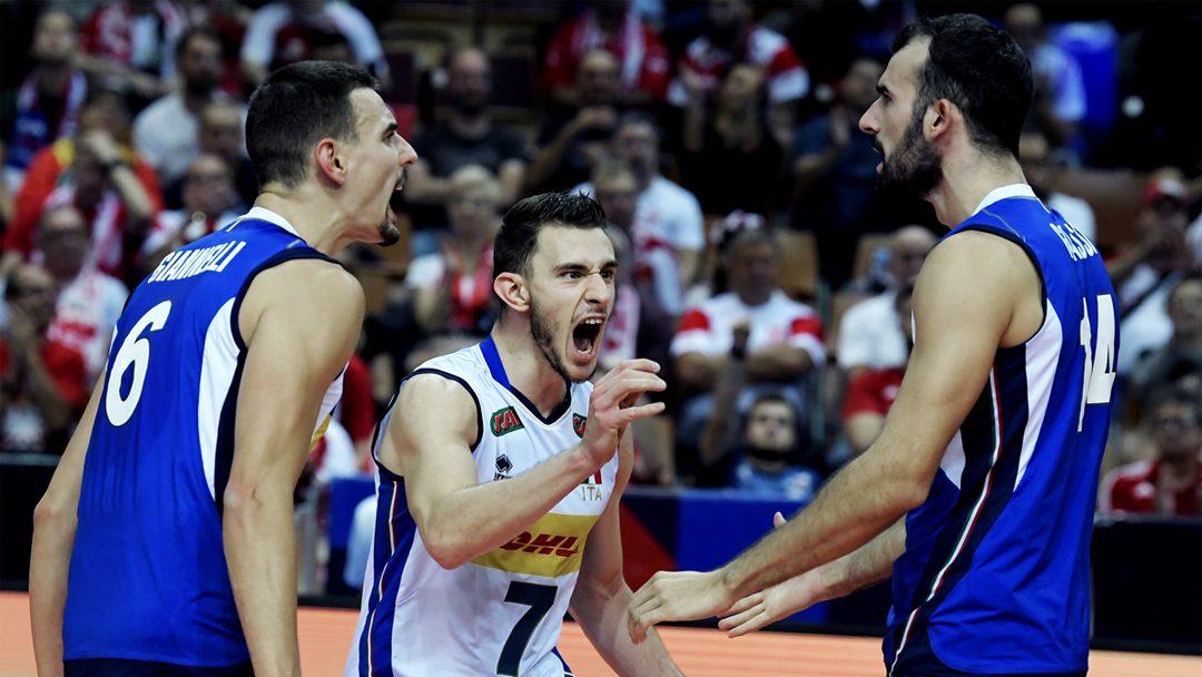Capolavoro Italia. Il sogno diventa realtà: azzurri campioni d'Europa!